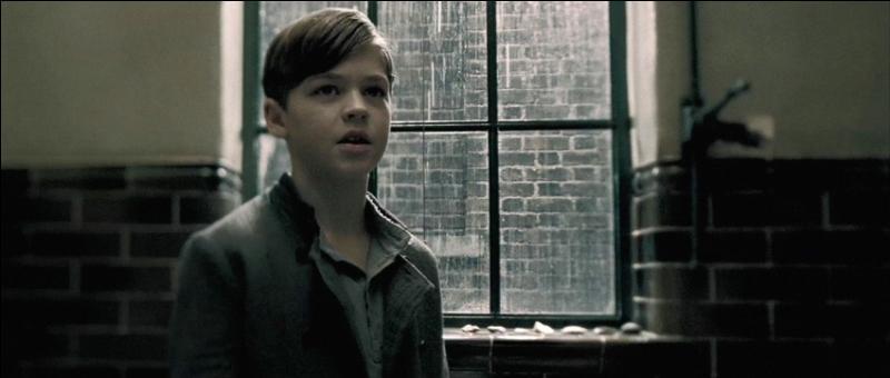 Voldemort ne serait sûrement pas devenu le plus grand Mage noir de tous les temps si...