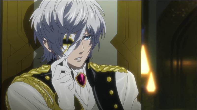 Je fait partie de la Table Ronde et suis amoureux d'Ichihime. Je suis :