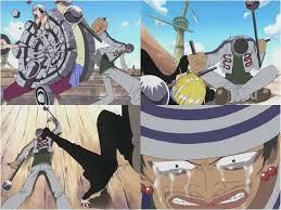 One Piece : épisode 27