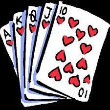 Avez-vous les cartes en main ?