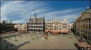Mon premier est un synonyme de belle-fille. On monte sur mon second pour faire de l'équitation. Mon tout est la capitale de la Belgique.