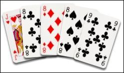 Comment s'appelle cette combinaison au poker ?