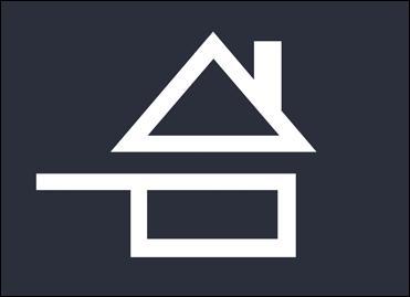 Quelle est la signification de ce logo, présent sur certaines cartes de restaurants ?