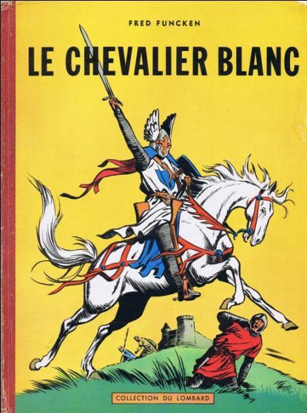 Quel acteur habillé d'un pantalon ''poutre apparente'' chantait ''Le Chevalier blanc'' dans le film ''Vous n'aurez pas l'Alsace et la Lorraine'' ?
