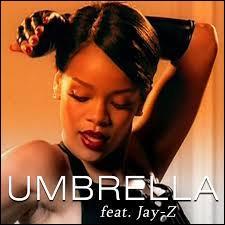 "Avec qui Rihanna a-t-elle fait le clip ""Umbrella"" ?"