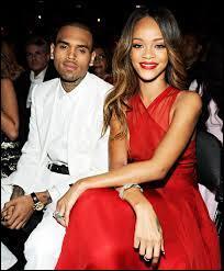 En quelle année Chris Brown a-t-il frappé Rihanna ?