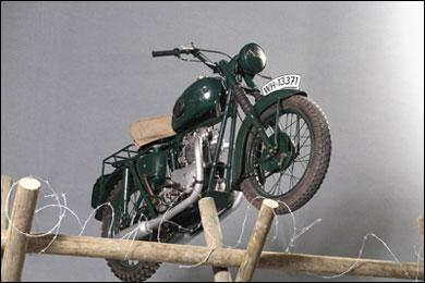 Steve McQueen : Trouvez la réponse en un tour de roue !