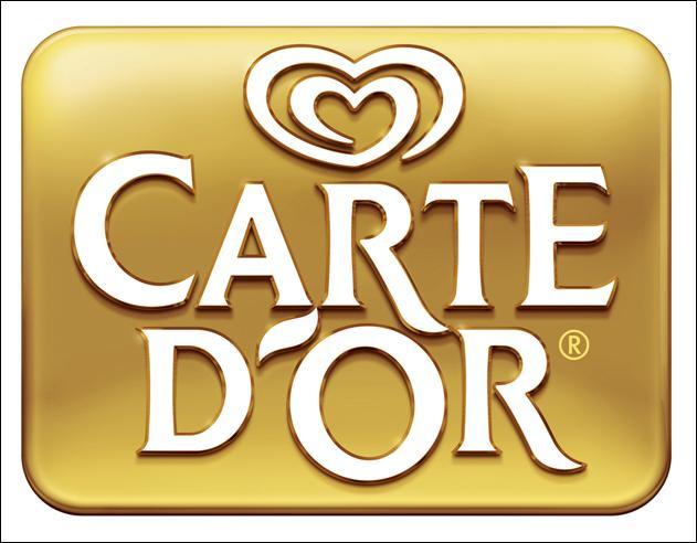 """Complétez ce slogan publicitaire : """"Si vous avez Carte d'Or vous..."""""""