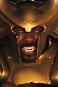 """Heimdall est un personnage issu de la saga """"Thor"""". Il apparait sous les traits de l'acteur :"""