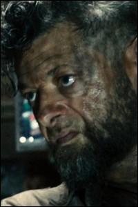 Tiens, pour une fois cet acteur ne joue pas un personnage en images de synthèse ! Incarnant Ulysses Klaw, il s'agit bien entendu de :