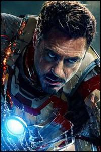 Quelle star interplanétaire ayant connu une longue traversée du désert a retrouvé un immense succès avec son rôle d'Iron Man ?