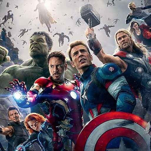 Casting de... Avengers - L'Ère d'Ultron