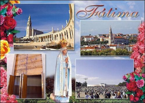 Quittez la Scandinavie pour aller à Fátima, lieu d'un célèbre pèlerinage catholique, dans la péninsule ibérique. Cette ville se trouve...