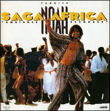 """Avant de devenir chanteur et de nous proposer """"Saga Africa"""" comme tube de l'été en 1991, quel était le métier de Yannick Noah ?"""