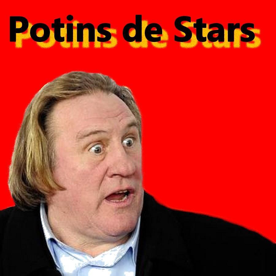 Les potins de stars