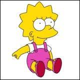 Qui est amoureux de Lisa ?