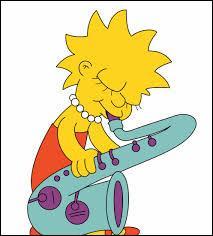 Lisa a-t-elle déjà eu un petit ami ?