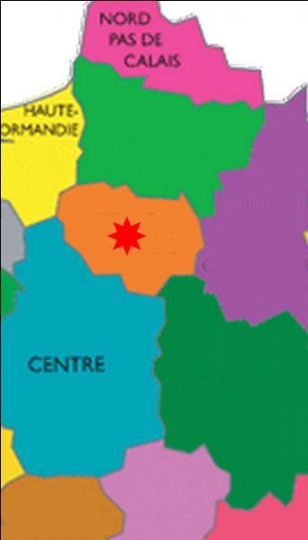 Quel est le nom de cette région ?