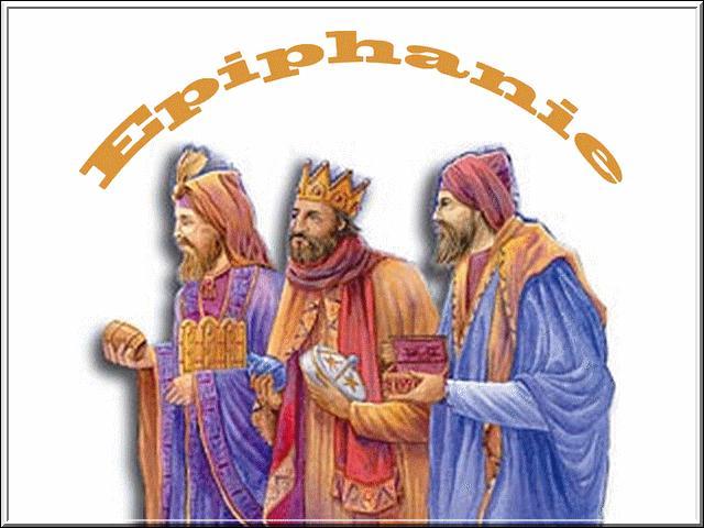 L'Epiphanie est une fête chrétienne qui a lieu le 6 janvier. Chez les chrétiens orthodoxes comment s'appelle-t-elle ?