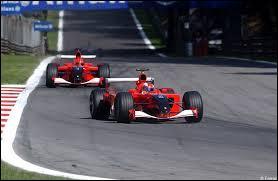Sport - Quel est le circuit le plus rapide du championnat de Formule 1 ?