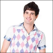 Qui Andrés est-il dans la saison 3 ?