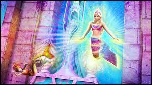 Comment s'appelle Barbie dans 'Barbie et le Secret des sirènes' ?