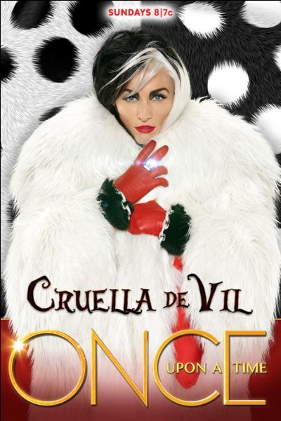 Quelle est la fin heureuse de Cruella ?