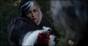 Qui a tué Cruella ?