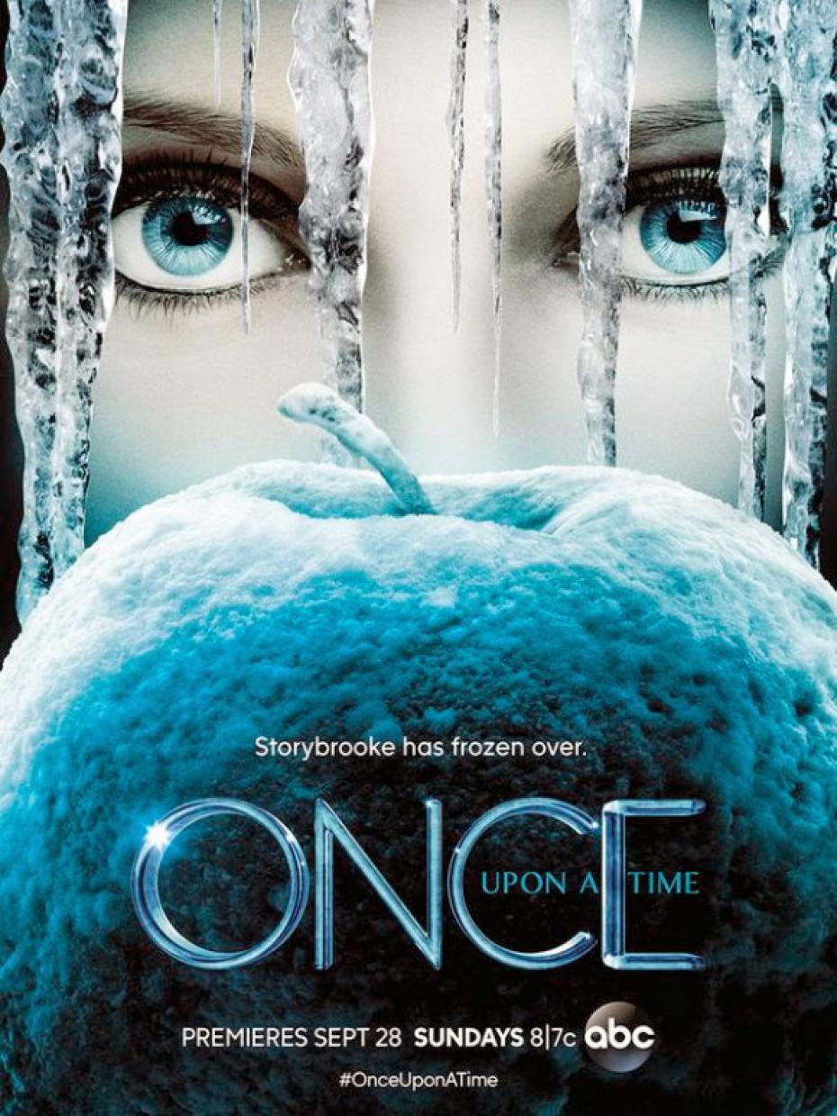 Once Upon A Time : saison 4 (1)