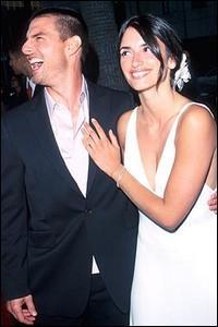 Avec quelle grande star hollywoodienne Penélope Cruz était-elle sortie six ans avant de rencontrer Javier Bardem ?