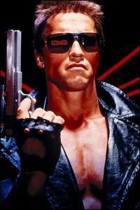 En quelle année le premier «Terminator» est-il sorti ?
