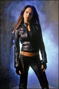 Quelle série a mondialement fait connaître Jessica Alba ?
