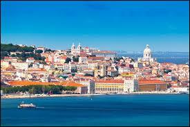 Comment s'appelle la capitale du Portugal ?