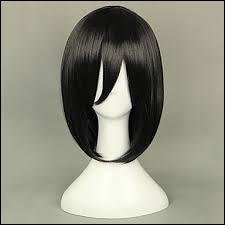 A qui appartiennent ces cheveux ?