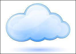 """Comment traduit-on le mot """"nuage"""" en anglais ?"""