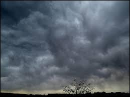 Parmi ces types de nuages, lequel provoque des précipitations faibles ou modérées ?