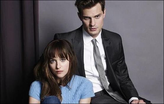 Où se sont rencontrés Monsieur Grey et Mademoiselle Steele ?