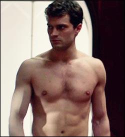 Monsieur Grey préfère...