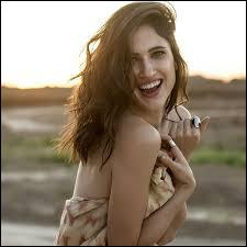 Elle est née en Argentine.