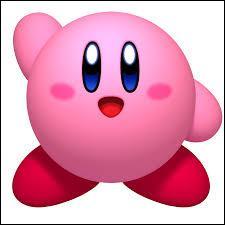 Kirby est :