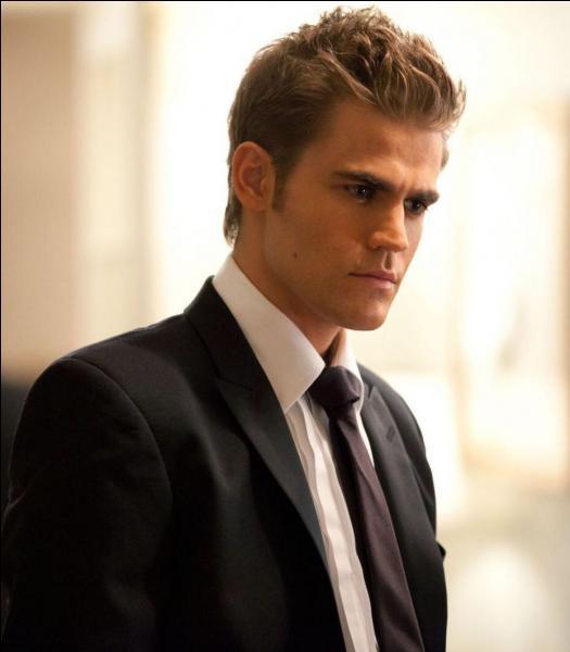 Stefan est le double de :