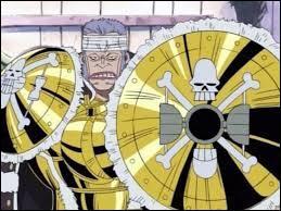 Selon Don Krieg, son armure ne peut pas se détruire.