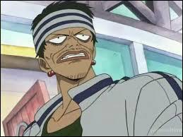 Selon Gyn, que lui a appris Luffy ?