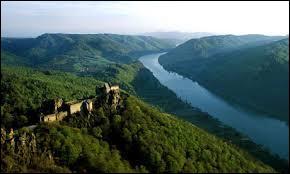 Pour Johann Strauss fils le Danube est bleu. En revanche, pour Jules Verne, il est jaune.