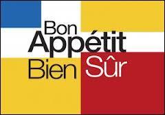"""Qui présentait l'émission""""Bon appétit bien sûr """" de 2000 à 2008, sur France 3 ?"""