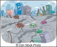 En 1960, un puissant séisme d'une magnitude 9, 5 s'est produit ...