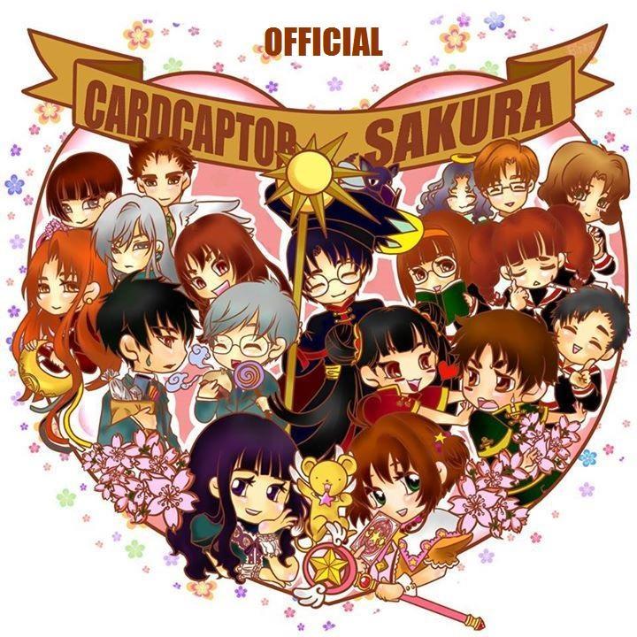 CardCaptor Sakura - Questions revues sur l'anime