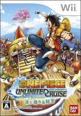 Combien de jeux ont été adaptés du manga One Piece?