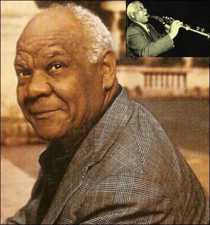 """A ce compositeur américain de jazz, né le 14 mai 1897 et décédé le même jour en 1959, on doit notamment """"Petite fleur"""", """"Les Oignons"""" et """"Dans les rues d'Antibes"""". Quel est son nom ?"""