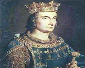 Quel événement eut lieu entre Philippe IV le Bel et Édouard Ier d'Angleterre le 20 mai 1303 ?